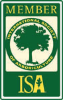 Mr. Tree Inc. is an accredited, certified arborist. Certified by International Society of Arboriculture