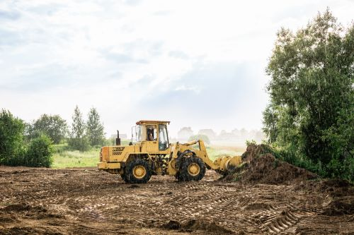 What's Included in Lot Clearing Services in Oregon?