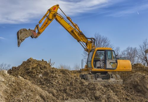 What to Expect from Commercial Excavation Services