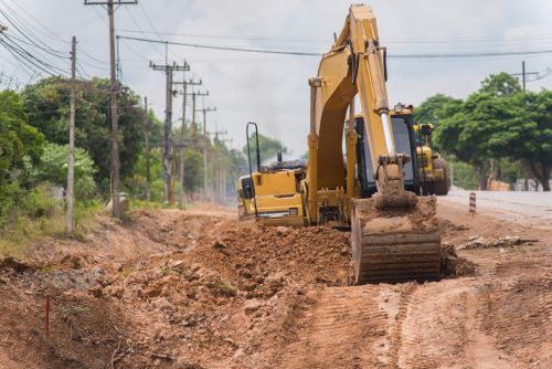 5 Facts About Excavation in Portland Oregon