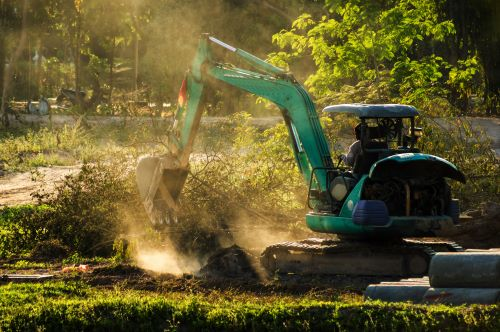 5 Questions to Ask Your Commercial Excavating Contractor
