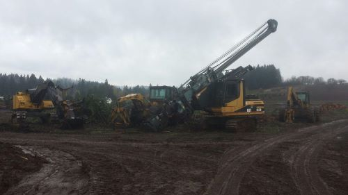 What Equipment Is Used for Lot Clearing?